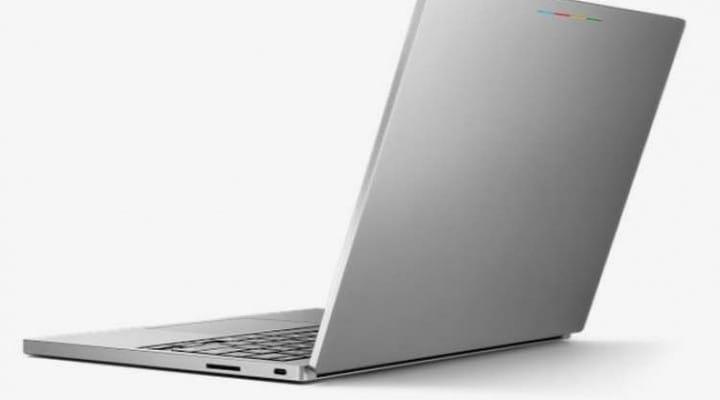 2015 Chromebook Pixel vs. 12-inch MacBook notable similarities