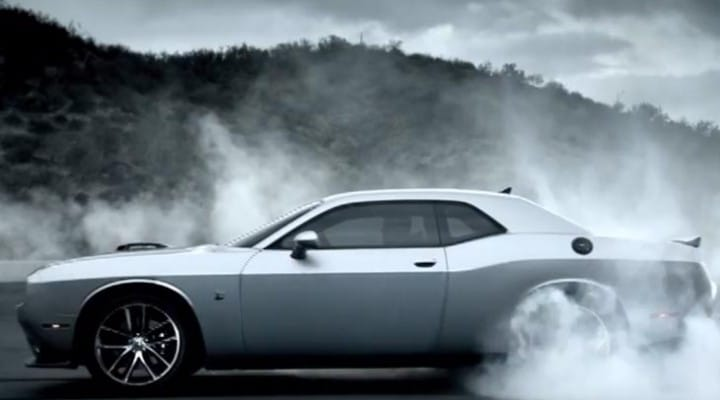 2015 Dodge Challenger release date under wraps