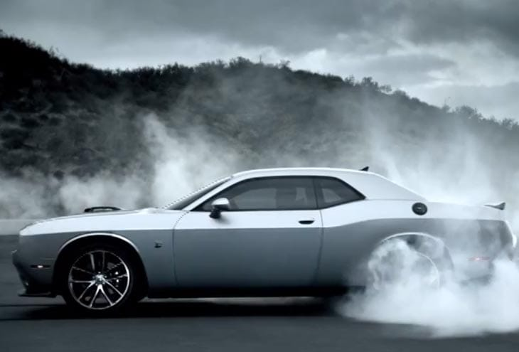 When the exact 2015 Dodge Challenger release date arrives you can