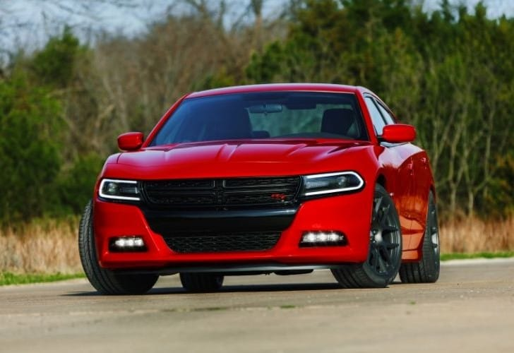 2015 Dodge Charger price, exterior and interior