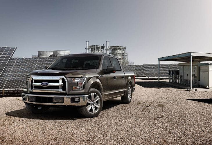 2015 ford f 150 ecoboost performance comparisons product reviews net. Black Bedroom Furniture Sets. Home Design Ideas