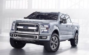 2015 Ford F-150 vs. Ram 1500 – comparison results biased