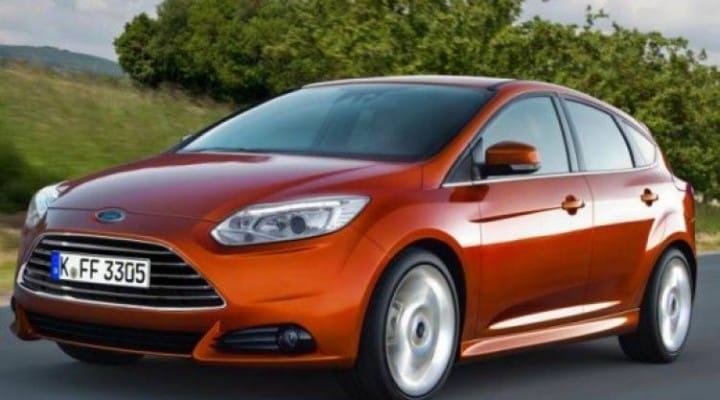 2015 Ford Focus redesign brings diverse changes