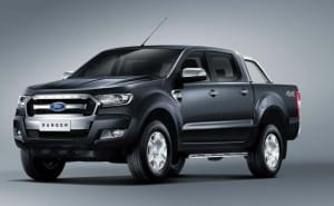 2015 Ford Ranger US launch desired, in smaller form
