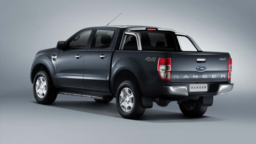 2015 Ford Ranger US launch desired
