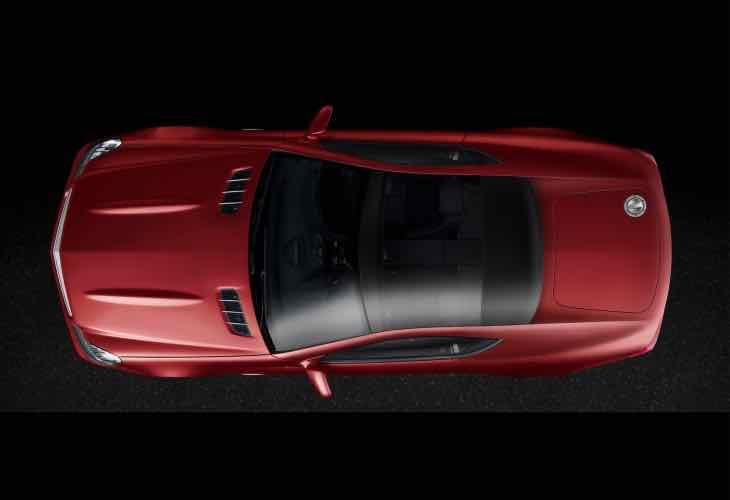 2015 Ford Torino design