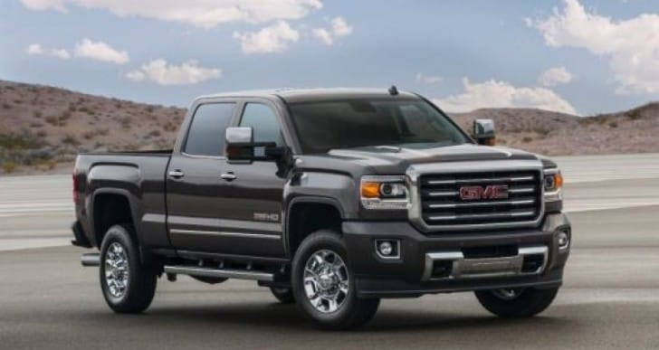 2015 GMC Sierra All Terrain HD specs, MPG and specs MIA