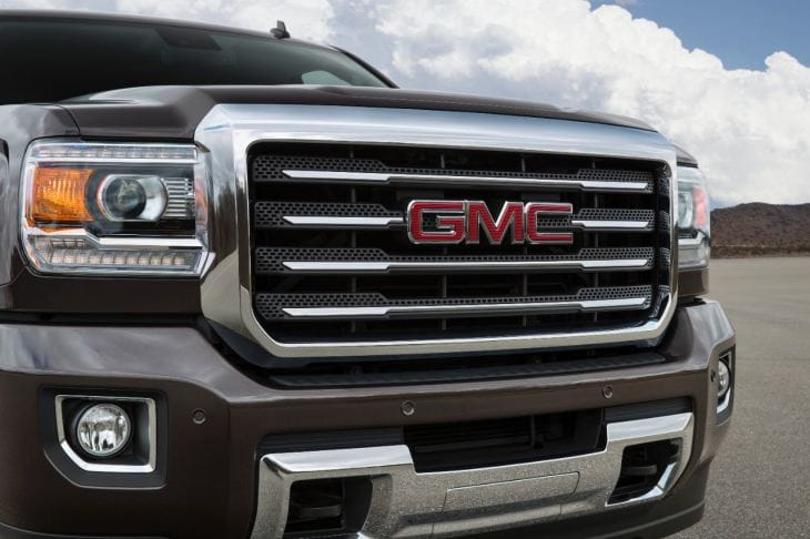 2015 GMC Sierra All Terrain HD specs