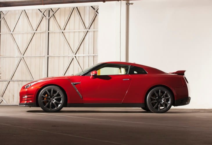 2015 GT-R price increase as well as specs