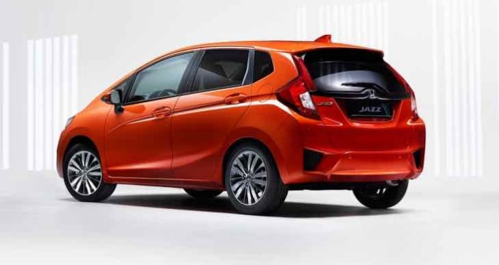 2015 Honda Jazz booking started in India, deposit varies