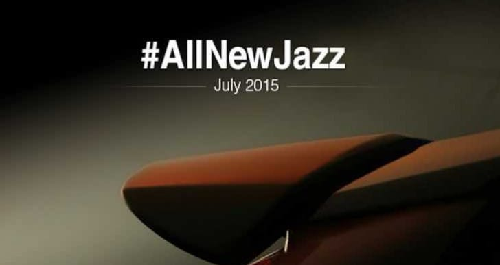 2015 Honda Jazz release details for India, but no price