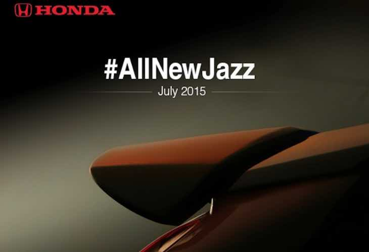 2015 Honda Jazz release details for India