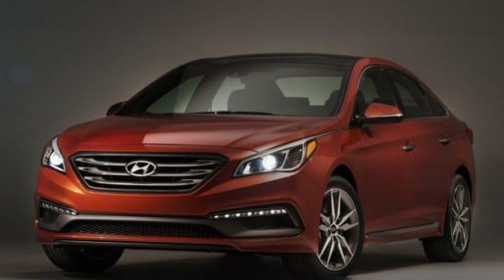 2015 Hyundai Sonata price in India imminent