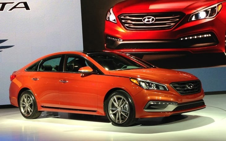 2015 hyundai sonata price in india imminent product reviews net. Black Bedroom Furniture Sets. Home Design Ideas