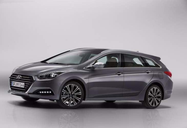 2015 Hyundai i40 pre-order reveals price