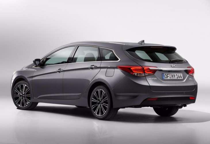 2015 Hyundai i40 pre-order