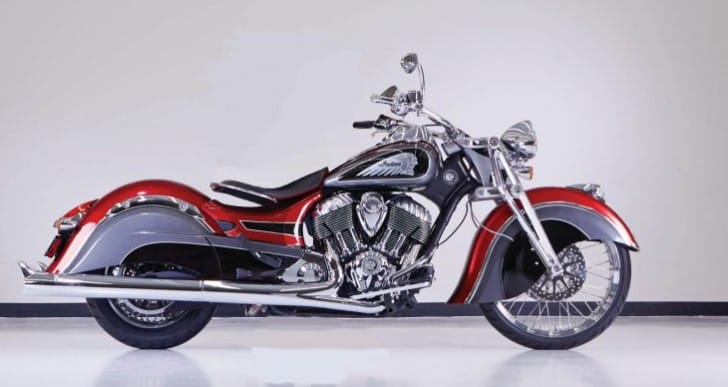 2015 Indian Scout motorcycle video reviews features