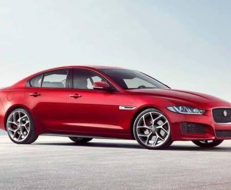 2015 Jaguar XE trim levels with UK price breakdown