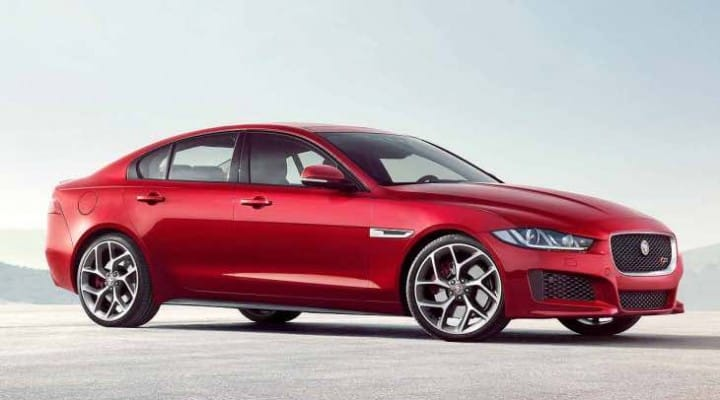2015 Jaguar XE trim levels with UK price breakdown