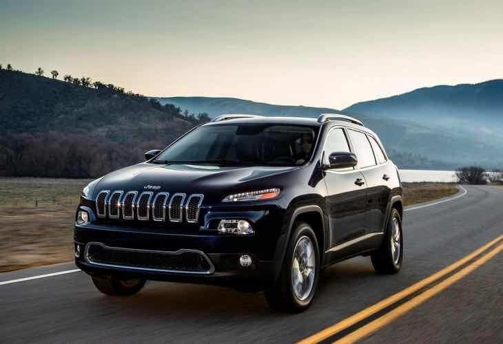2015 Jeep Cherokee recall investigation begins