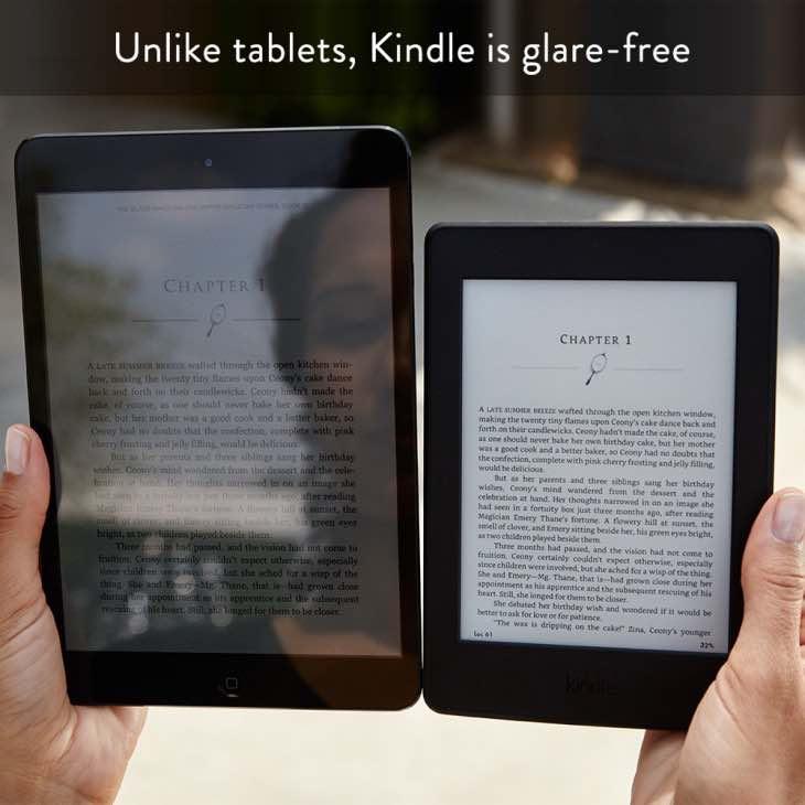 2015 Kindle Paperwhite price