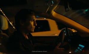 2015 Lincoln MKC endorsed by Matthew McConaughey