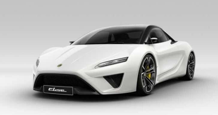 2015 Lotus Evora specs confirmation during Geneva