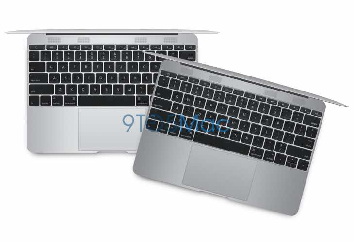 2015 MacBook Air 12-inch design raises problems