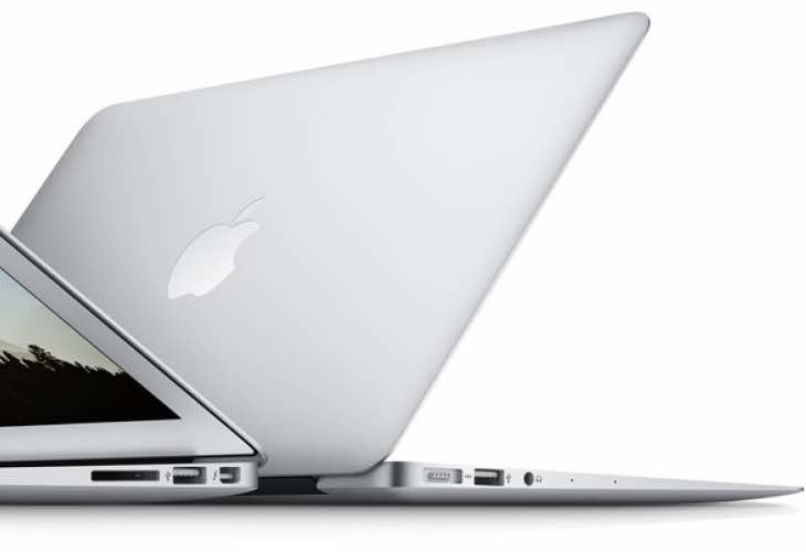 2015 MacBook Air, Pro refresh shipping