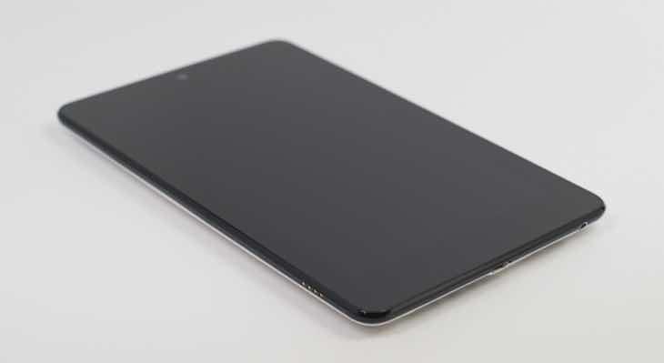 2015 Nexus 7 specs pondered if released