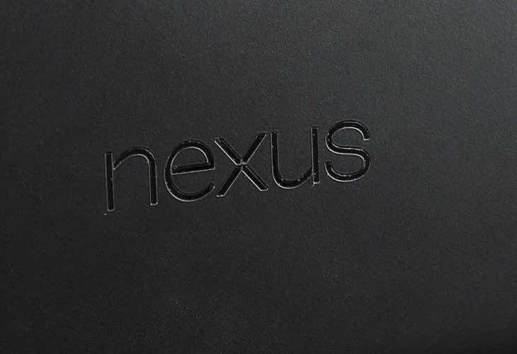 2015 Nexus 7