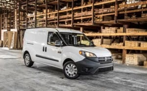 2015 Ram Promaster City price for trim options