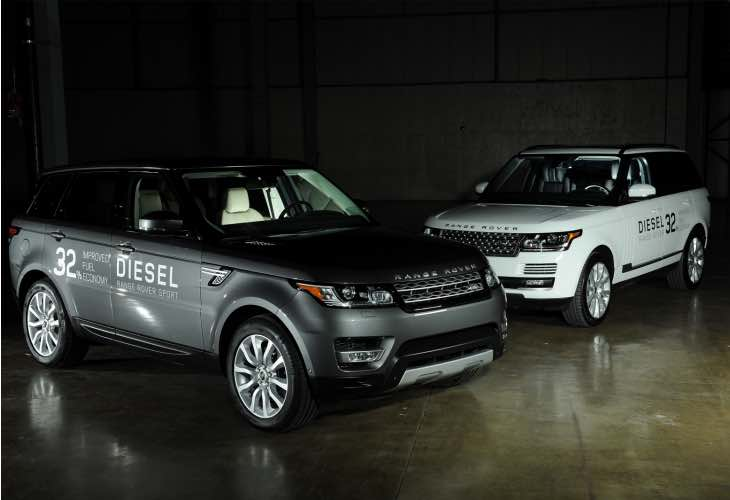 2015 Range Rover Sport diesel release in USA imminent