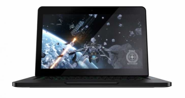 2015 Razer Blade specs review with staggering price