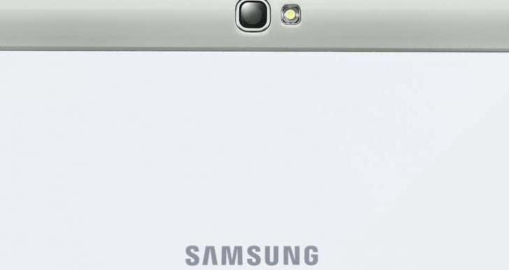 2015 Samsung Galaxy Note 10.1 or Pro 12.2 Edition at CES?