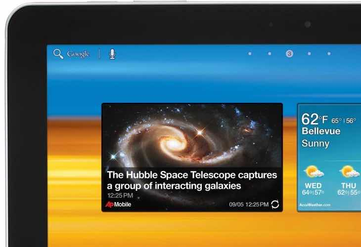 2015 Samsung Galaxy Note and Tab release quartet