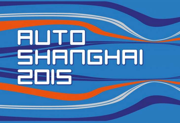 2015 Shanghai Motor Show schedule and live coverage