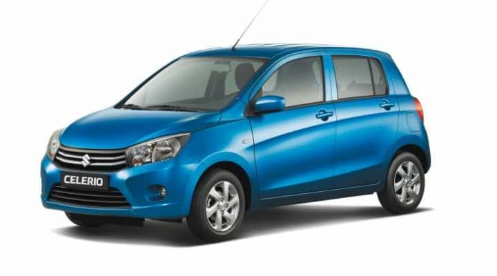 2015 Suzuki Celerio recall possibility in UK