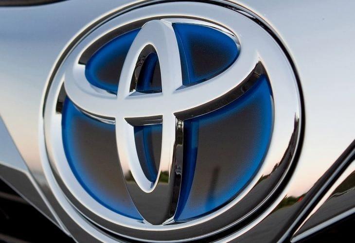 2015 Toyota Camry redesig