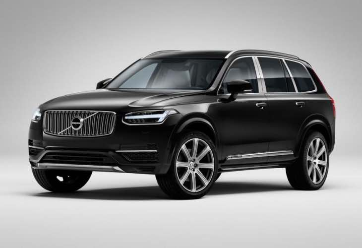 2015 Volvo XC90 price could sway reviews