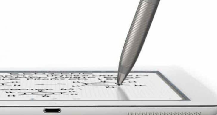 iOS 9 feature implies 2015 iPad with stylus