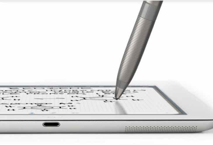 2015 iPad with stylus
