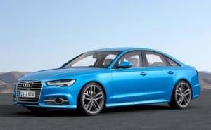 2016 Audi A6 and A7 price disparity no revelation