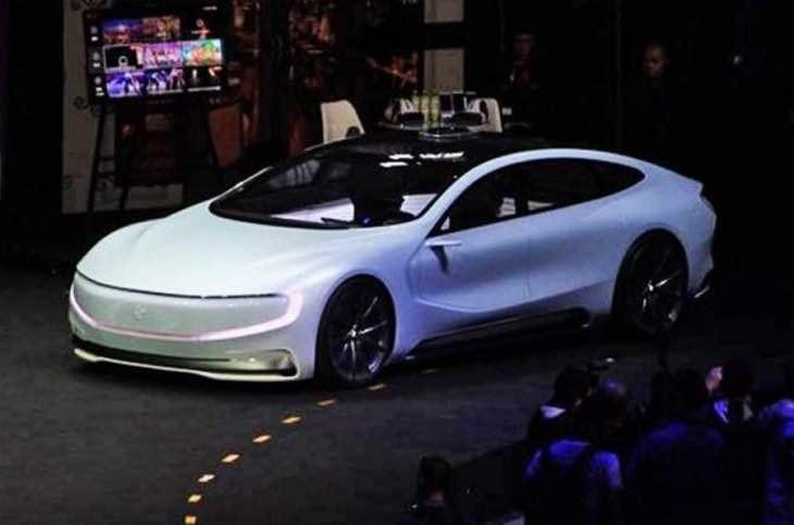 2016 Beijing motor show knockoffs