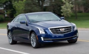 2016 Cadillac CT6 vs. CTS differences