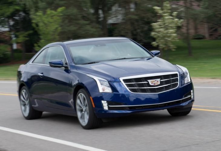 2016 cadillac ct6 vs cts differences product reviews net. Black Bedroom Furniture Sets. Home Design Ideas
