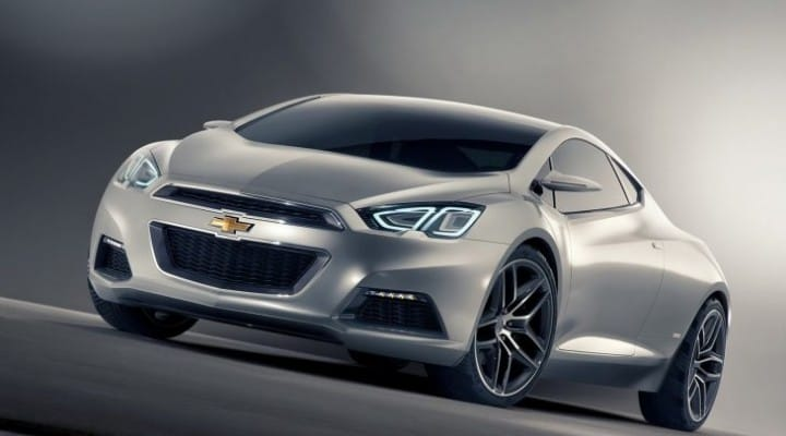 2016 Chevy Volt vs. Tesla Model 3 for range