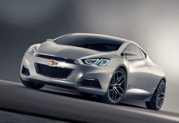 2016 Chevrolet Volt vs. Tesla Model 3 for range