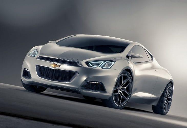2016 Chevy Volt vs. Tesla Model 3 for range – Product ...
