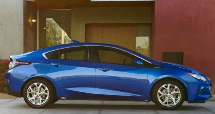 2016 Chevy Volt orders begin today, only one state
